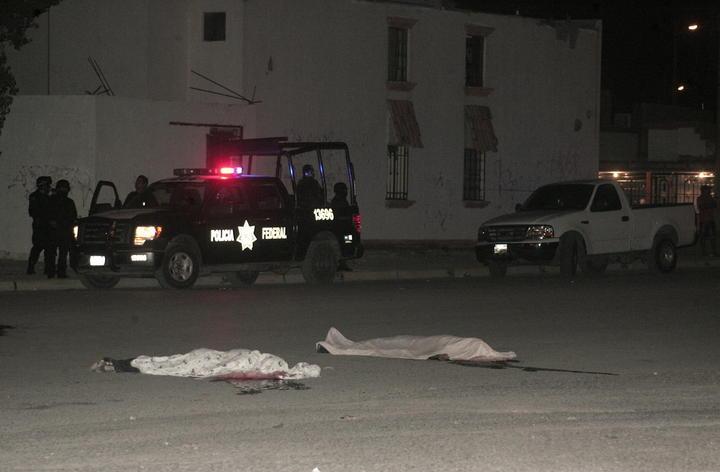 Suman más de 21 mil homicidios en sexenio de EPN