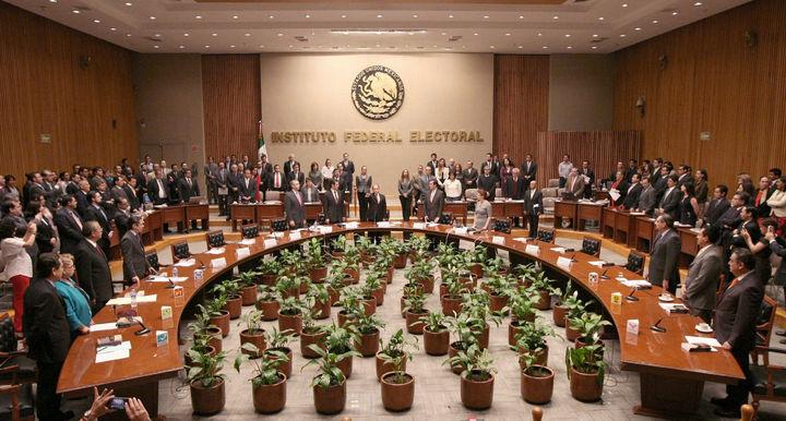 Urge a IFE acelerar la Reforma Electoral