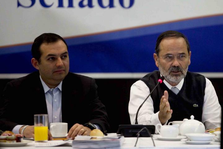 Madero y Cordero se alistan para la contienda