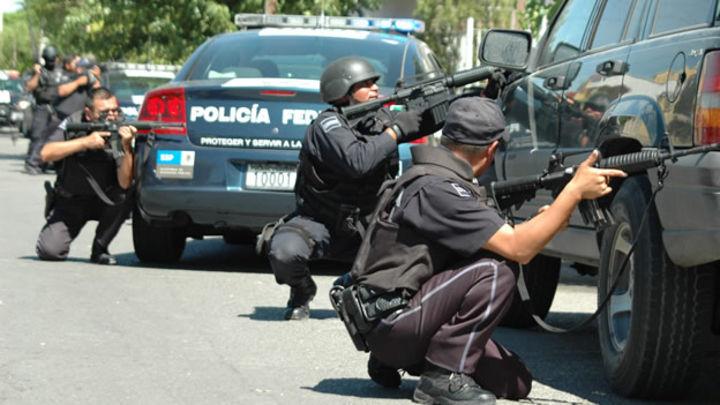Se pelean el Estado de México 4 cárteles