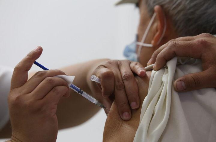 Van 644 muertes por influenza