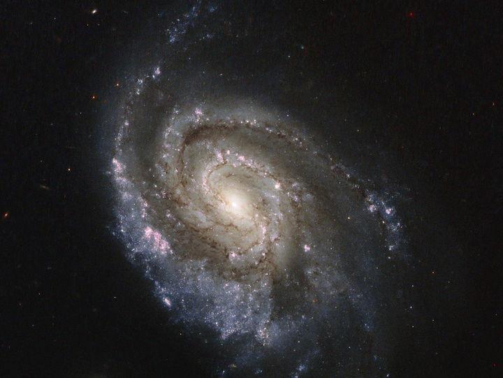 Dan una hipótesis sobre el Universo