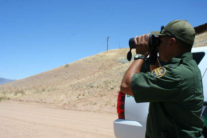 Fortalecen México y EU cooperación en seguridad fronteriza