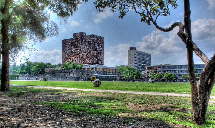 Aplican examen de admisión en la UNAM