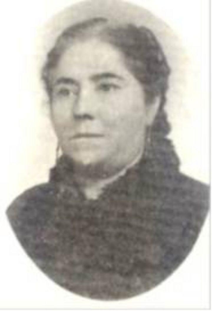 Hermila Galindo Acosta