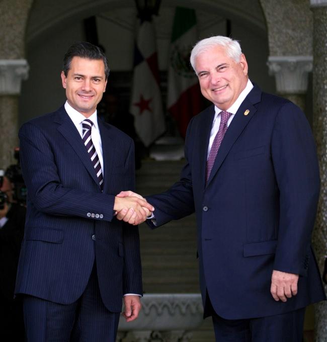 Presidente de Panamá visitará México