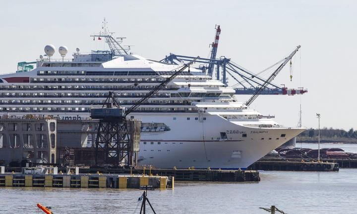 Busca Sectur reposicionar a México en industria de cruceros