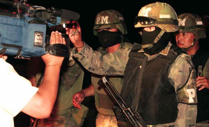 Hay impunidad en ataques a prensa