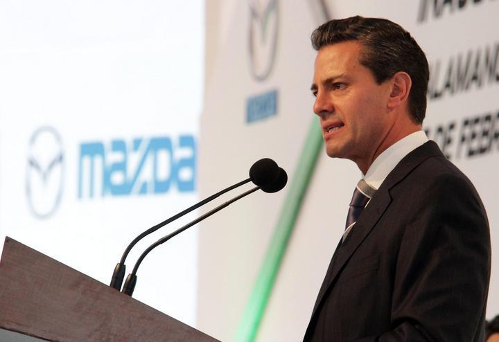 Pide EPN ejercer presupuesto en beneficio de mexicanos