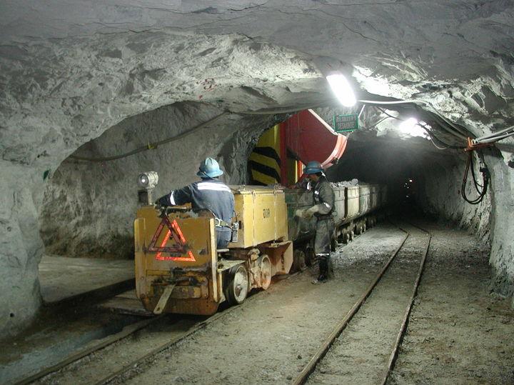 Gana crimen minería, reconoce la Profepa