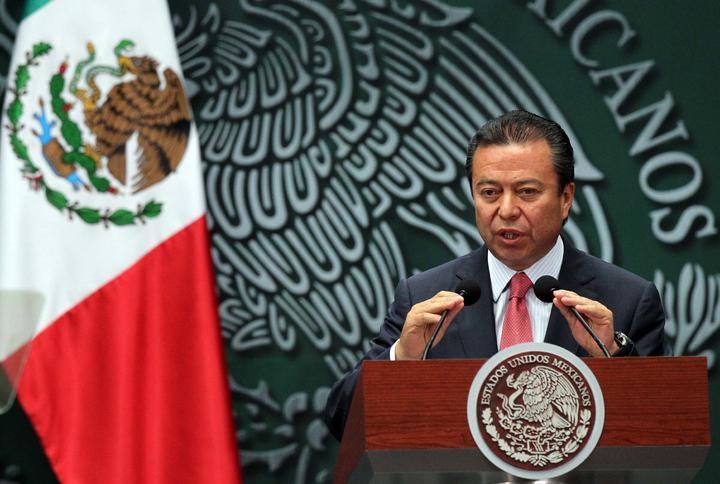 Consolidará PRI proyecto de transformación nacional: Camacho