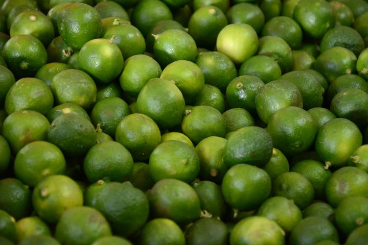 Se vende limón hasta en 55 pesos por kilo en frontera de Sonora