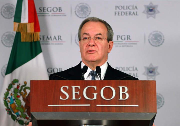 Ratifica Senado a Rubido García como titular de la CNS