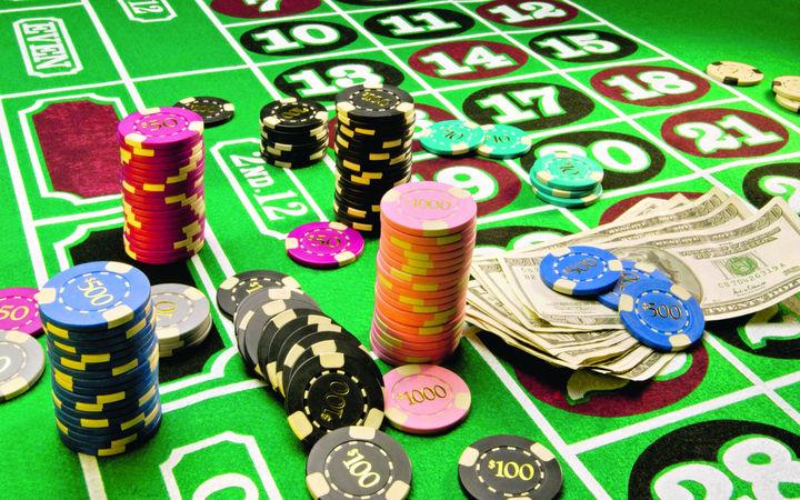 Van tras 4 jueces ligados a casinos