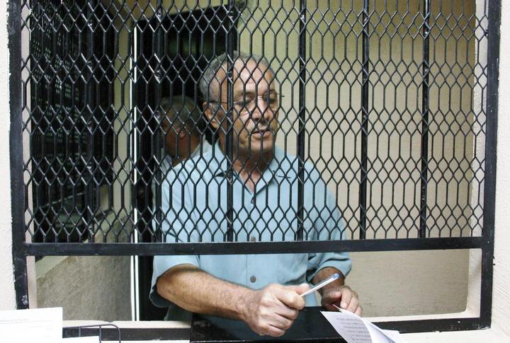 Succar Kuri permanecerá en prisión pese a amparo concedido