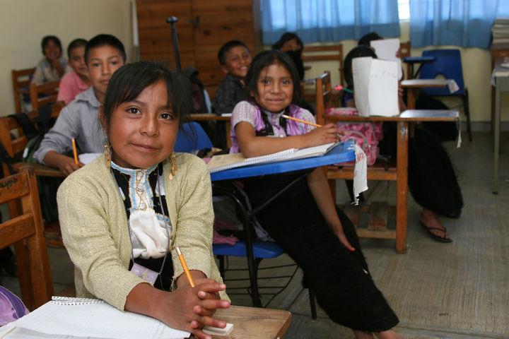 Sufren abuso sexual niños en Chiapas