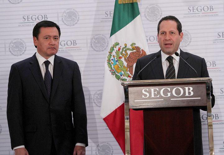 Presentan plan para el Estado de México