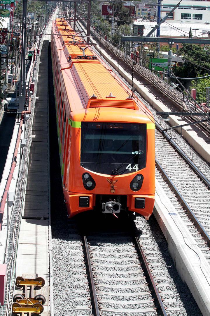 Analizan pagar a plazos reembolso por obras de Línea 12