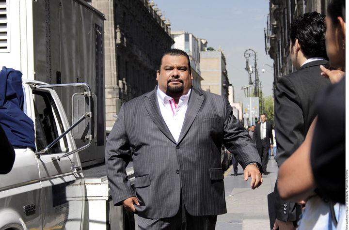 Exige PRI indagar a su líder, Gutiérrez