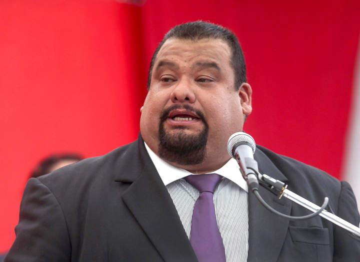 Acusa Gutiérrez de la Torre al PRD por escándalo sexual