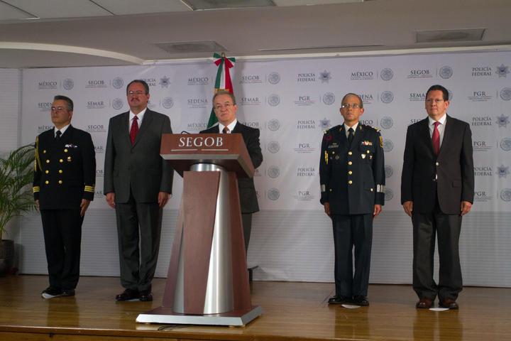 Cae banda de secuestradores en Hidalgo