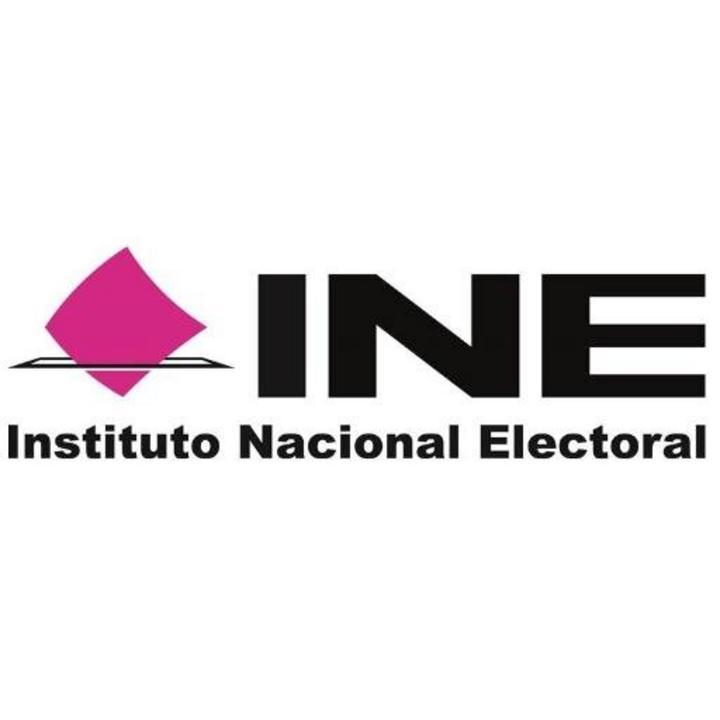 Presentan logotipo y página web del INE