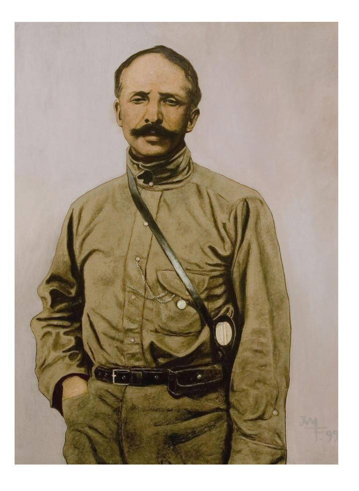 Épica de Ángeles:  la Toma de Torreón en 1914