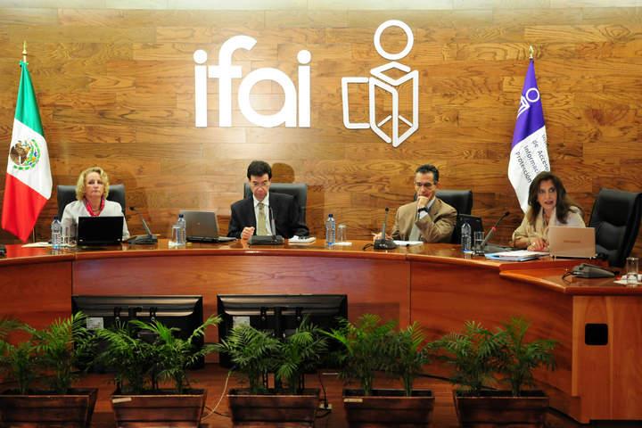 Endurecen evaluación de aspirantes al IFAI