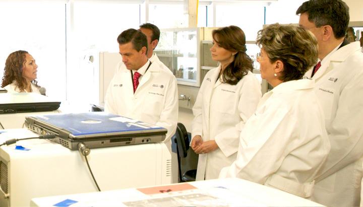 Ordena EPN vigilar la calidad en servicios de salud