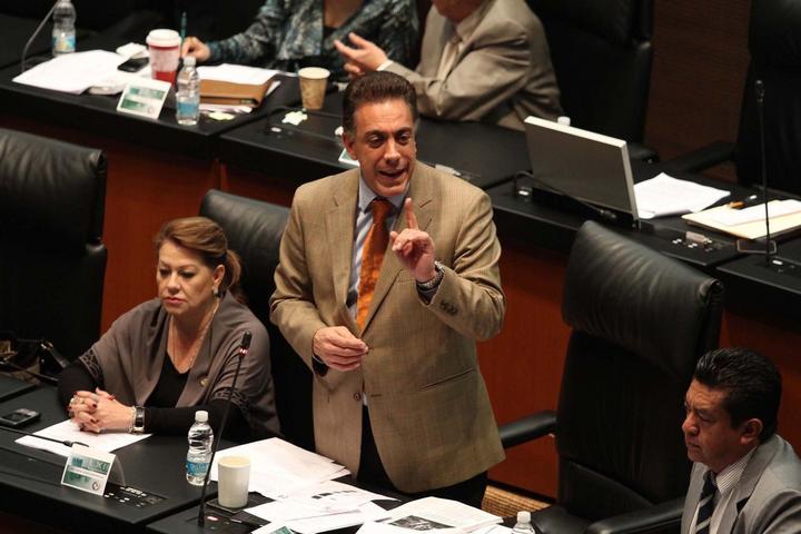 Gobierno de Calderón llegó tardísimo a Michoacán: Fayad