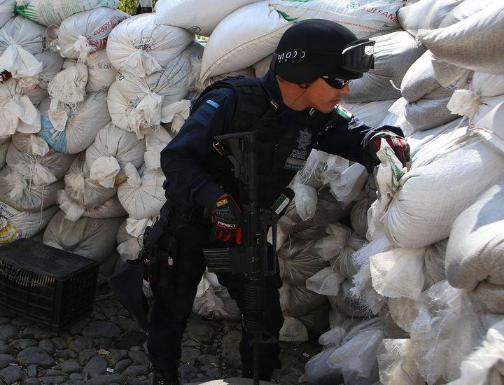 Alistan integración de Policía Procesal