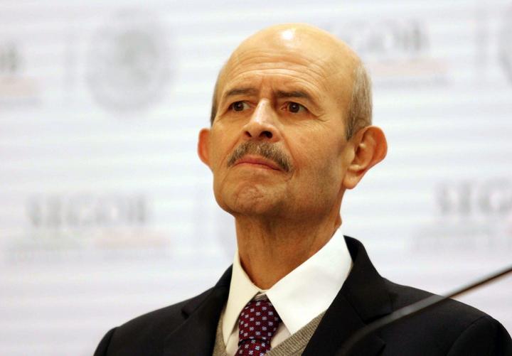 PGR afirma que no hay evidencias en contra de Fausto Vallejo