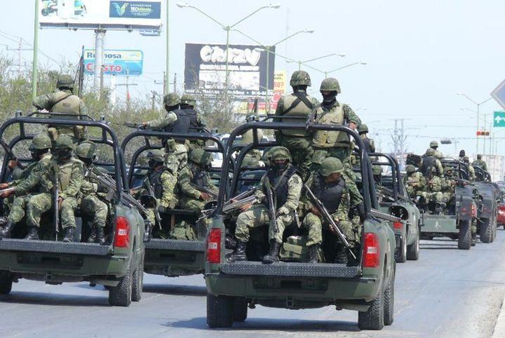 Suman 28 muertos en ola de violencia