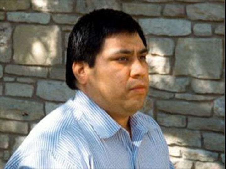 Condenan ejecución de Hernández Llanas