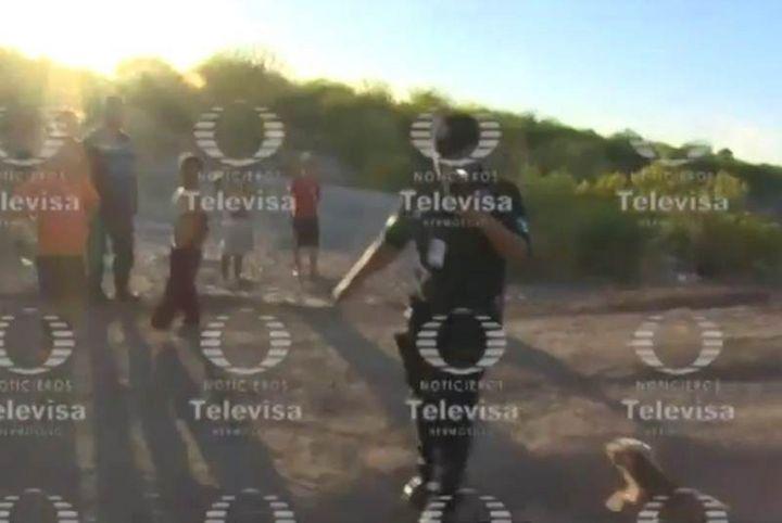 Condenan en Sonora detención de reportero