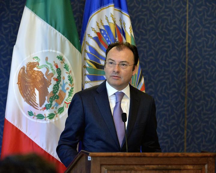 Narcotraficantes no tendrán acceso a sistema financiero mexicano