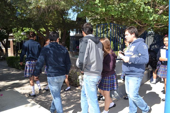 Convocan a concurso para plazas docentes for Concurso para plazas docentes