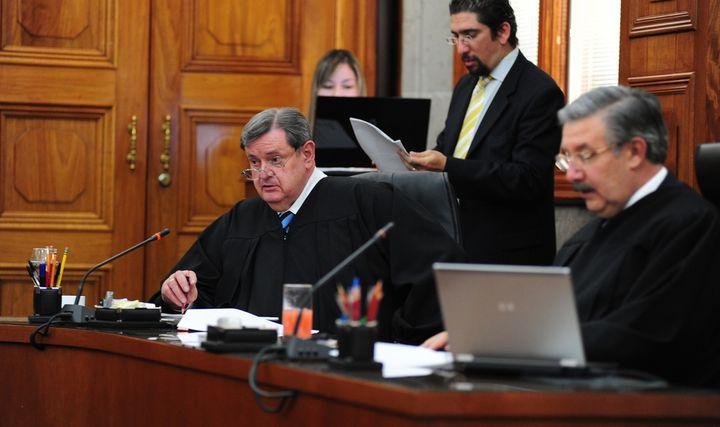 Admiten impugnación al nuevo Código Penal