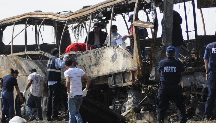 Accidente evidencia falta de laboratorio en Tabasco