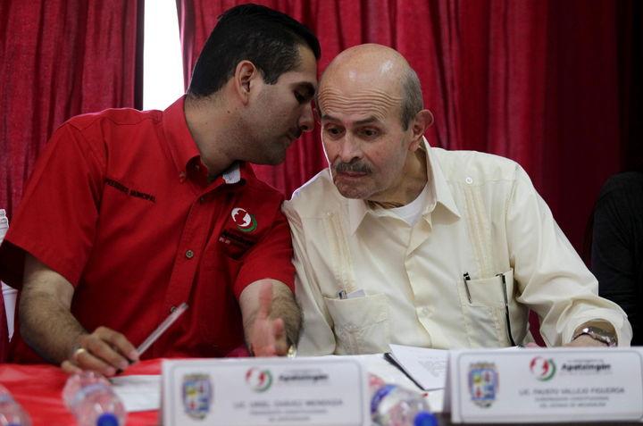 Dictan formal prisión a alcalde