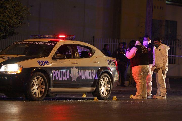 Investigan ataque a hotel de Guerrero