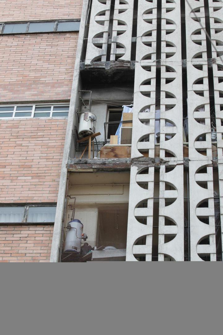Evalúan zonas afectadas por sismo en Guerrero