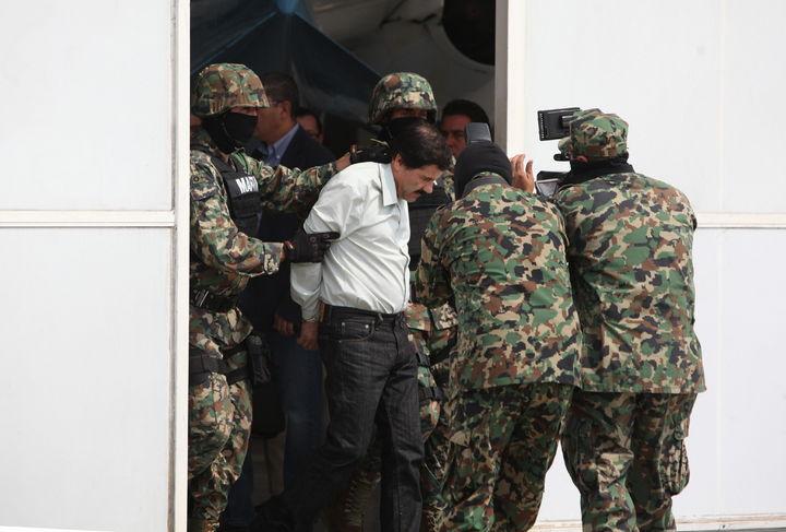 EU está preocupado por las extradiciones