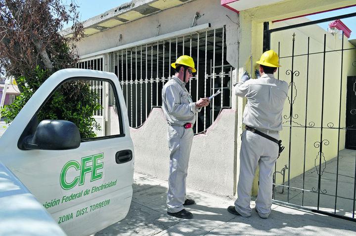 Adelanta la reforma jubilaciones en CFE