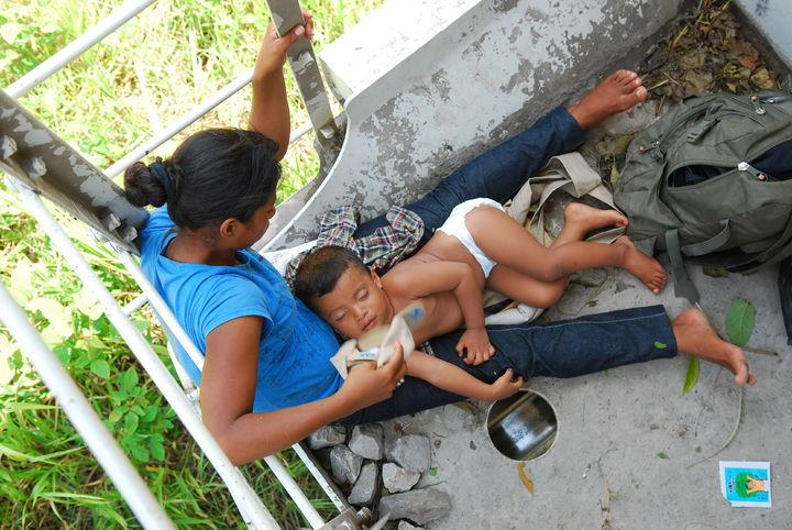 Crean programa de migrantes