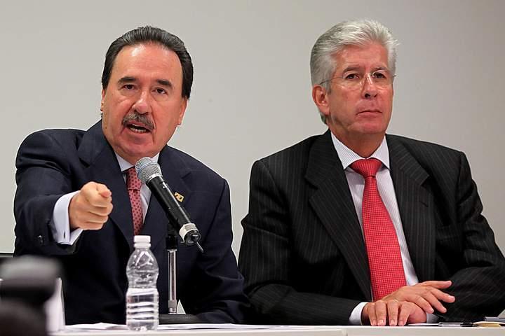 Garantizan Gamboa y Ruiz plena libertad en Internet