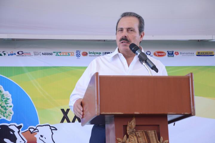 Garantiza Sagarpa que reforma al campo no será