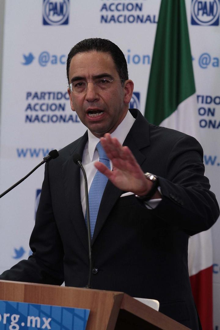Reforma en telecomunicaciones hasta junio: PAN y PRD