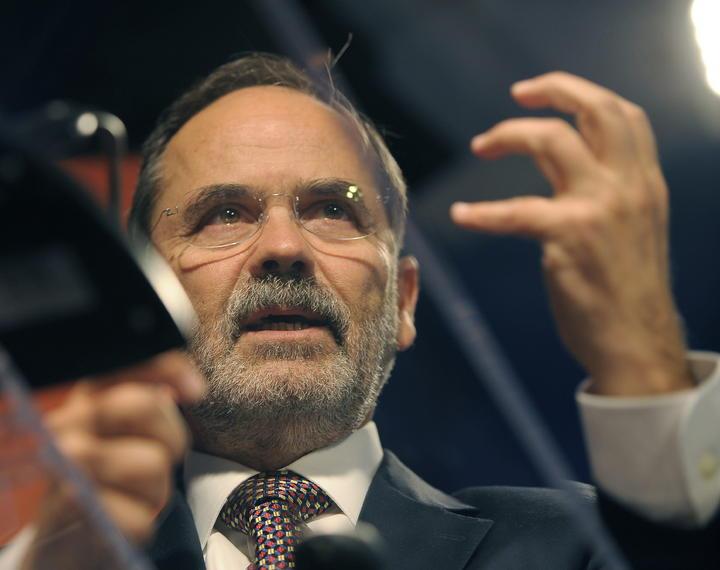 Asegura Madero tener ganado debate ante Cordero