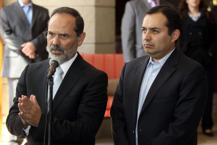 Piden sanción a Codero por video contra Madero